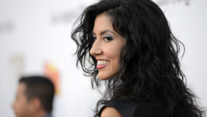 Stephanie Beatriz Pictures