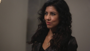 Stephanie Beatriz Wallpapers HD