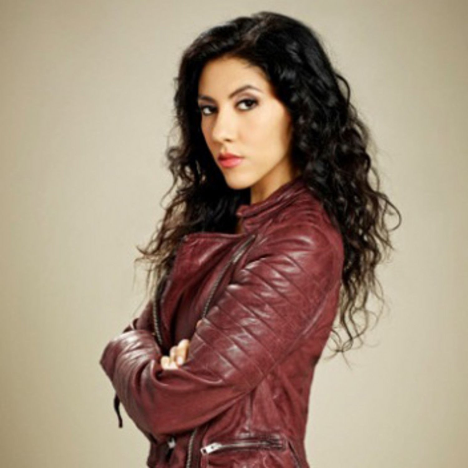 Stephanie Beatriz Iphone Background