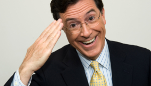 Stephen Colbert Computer Wallpaper