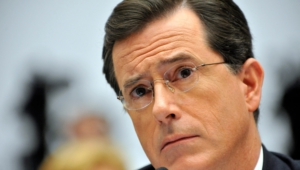 Stephen Colbert Widescreen