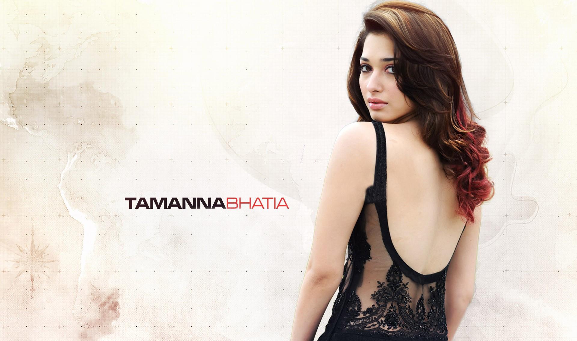 Tamanna Bhatia HD Desktop