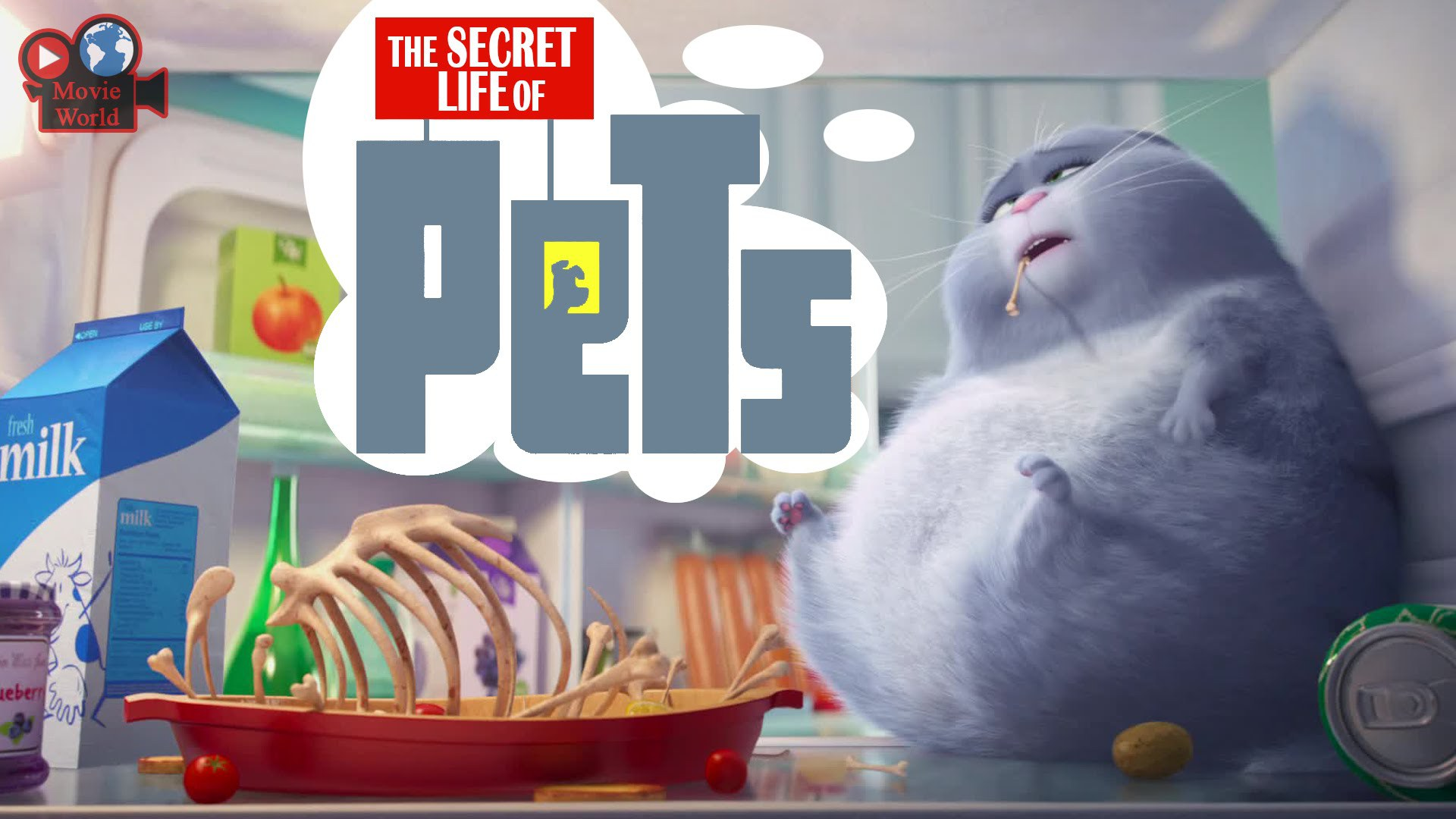 The Secret Life Of Pets Images