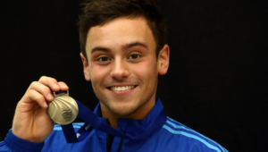 Tom Daley Images