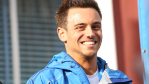 Tom Daley Photos