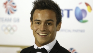 Tom Daley Pictures