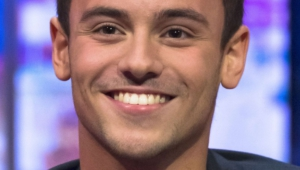 Tom Daley Screenshots