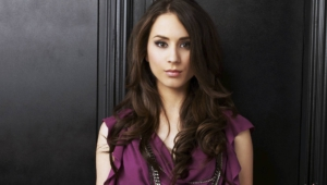 Troian Avery Bellisario Images