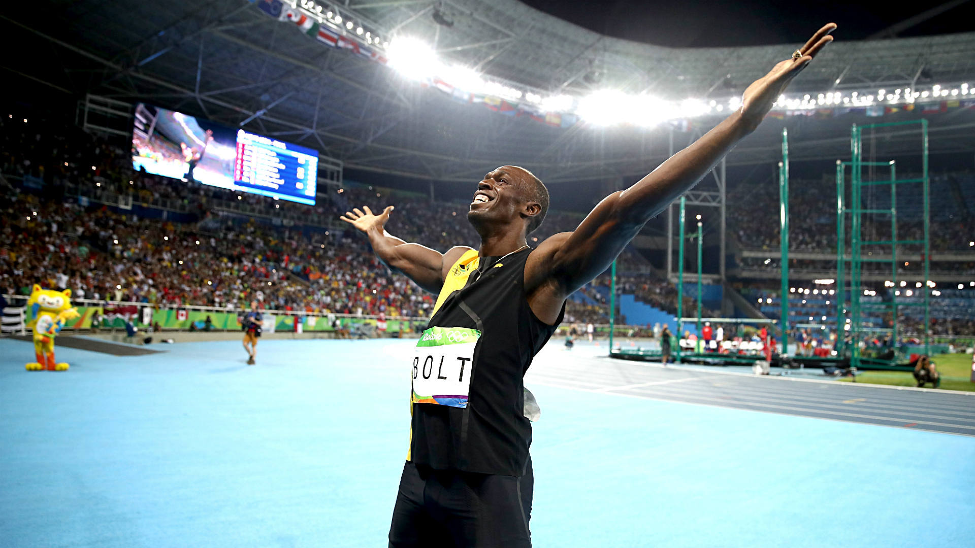 Usain Bolt Free Download