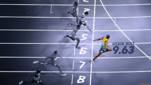 Usain Bolt Screenshots