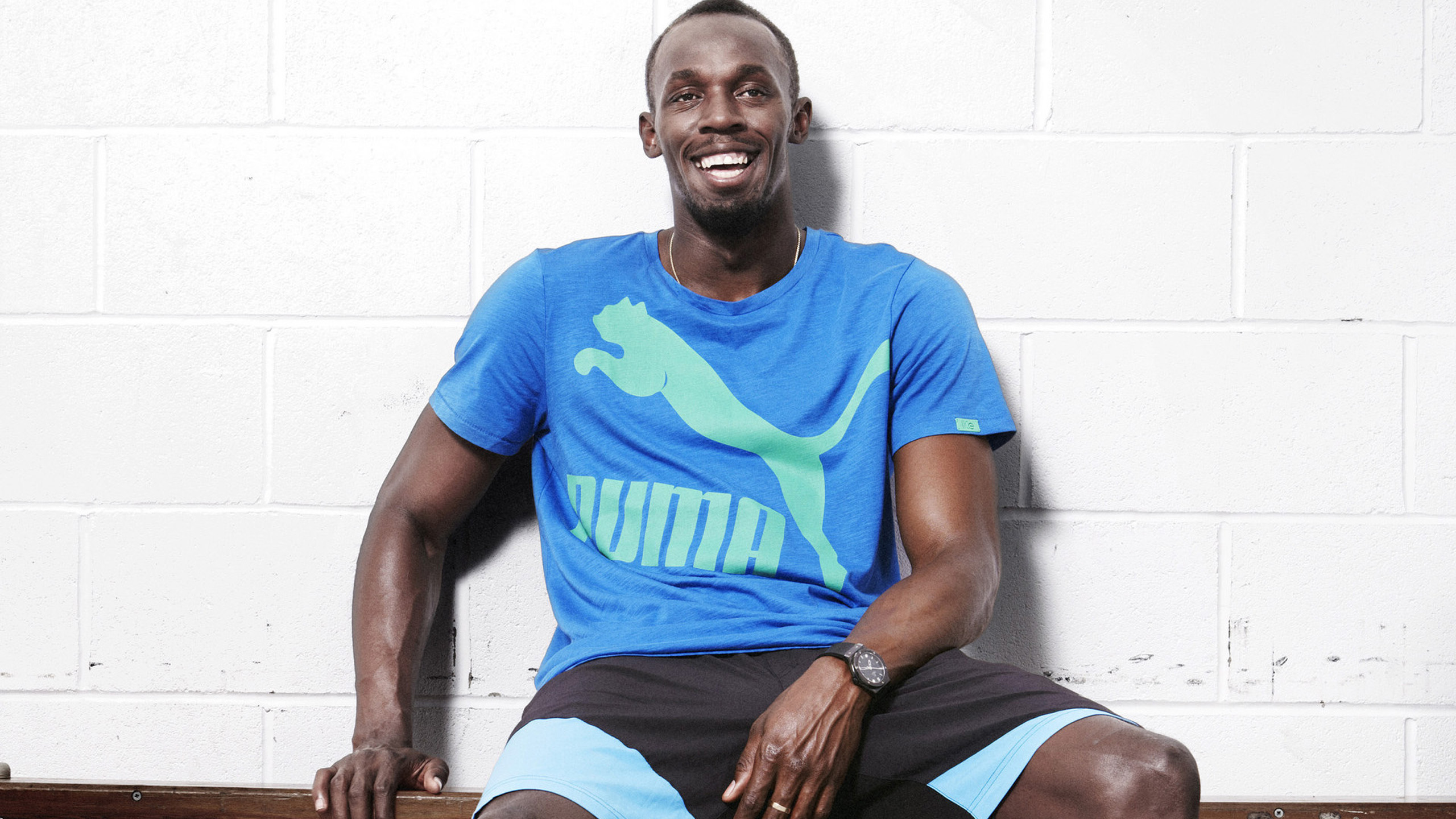 Usain Bolt Wallpaper For Computer