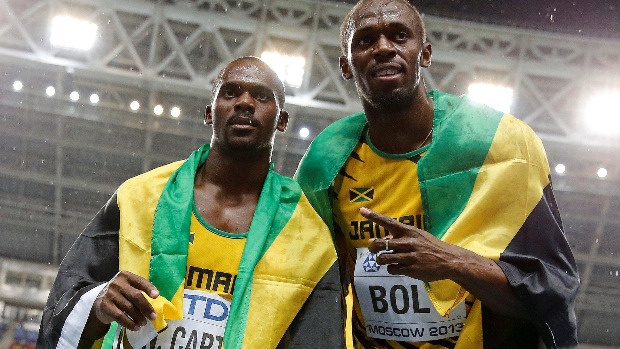 Usain Bolt Free Images