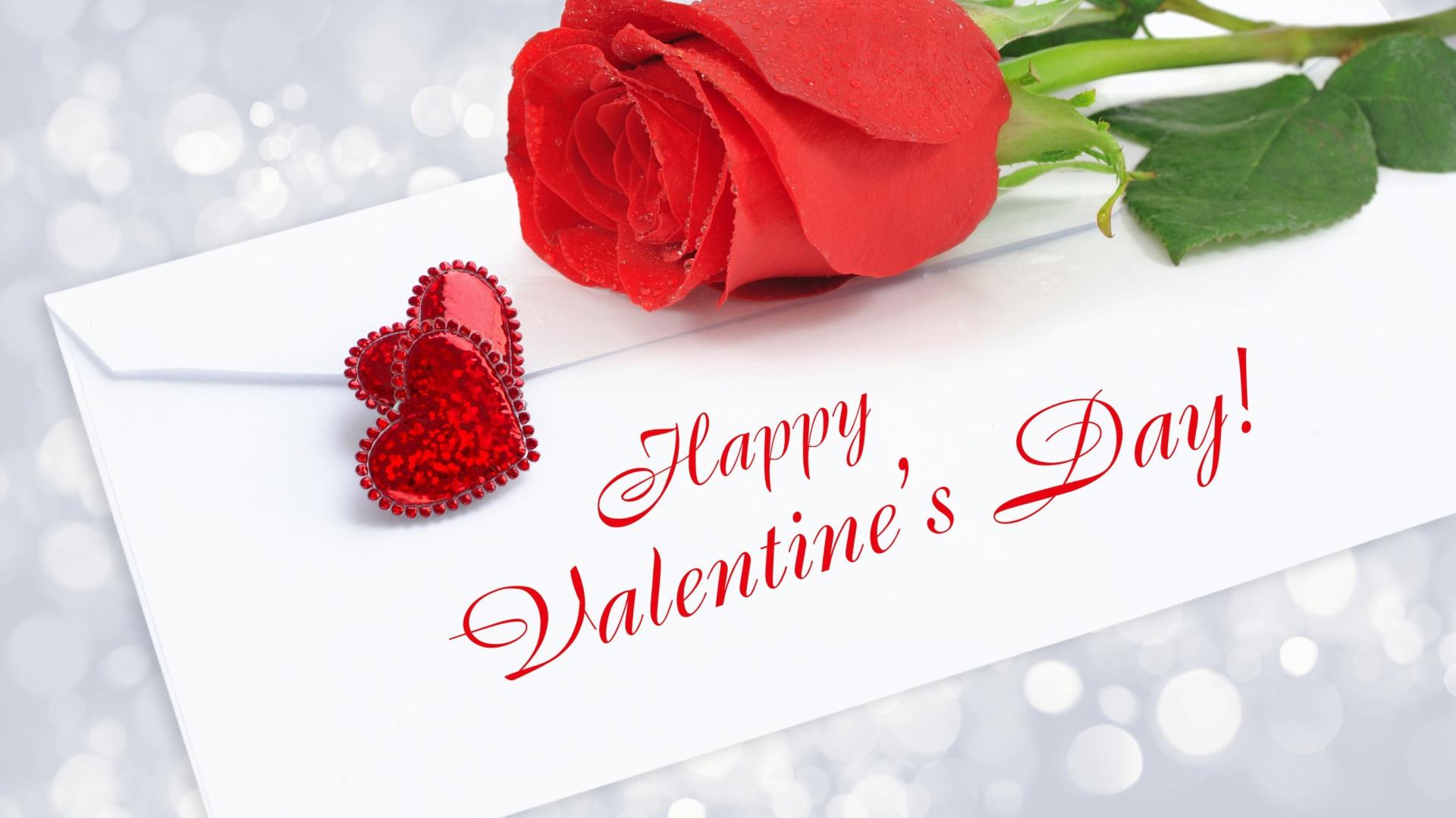 Valentine's Day HD Desktop