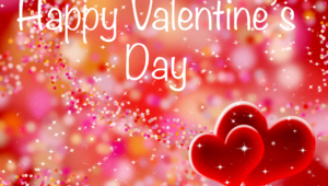 Valentine's Day Photos