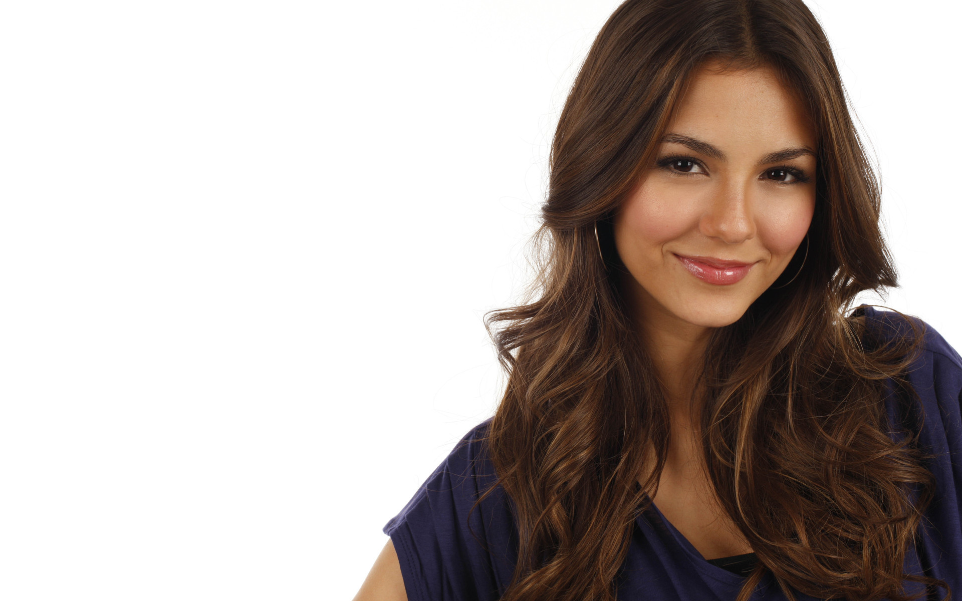 Victoria Justice High Definition Wallpapers