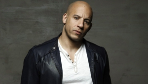 Vin Diesel High Definition Wallpapers