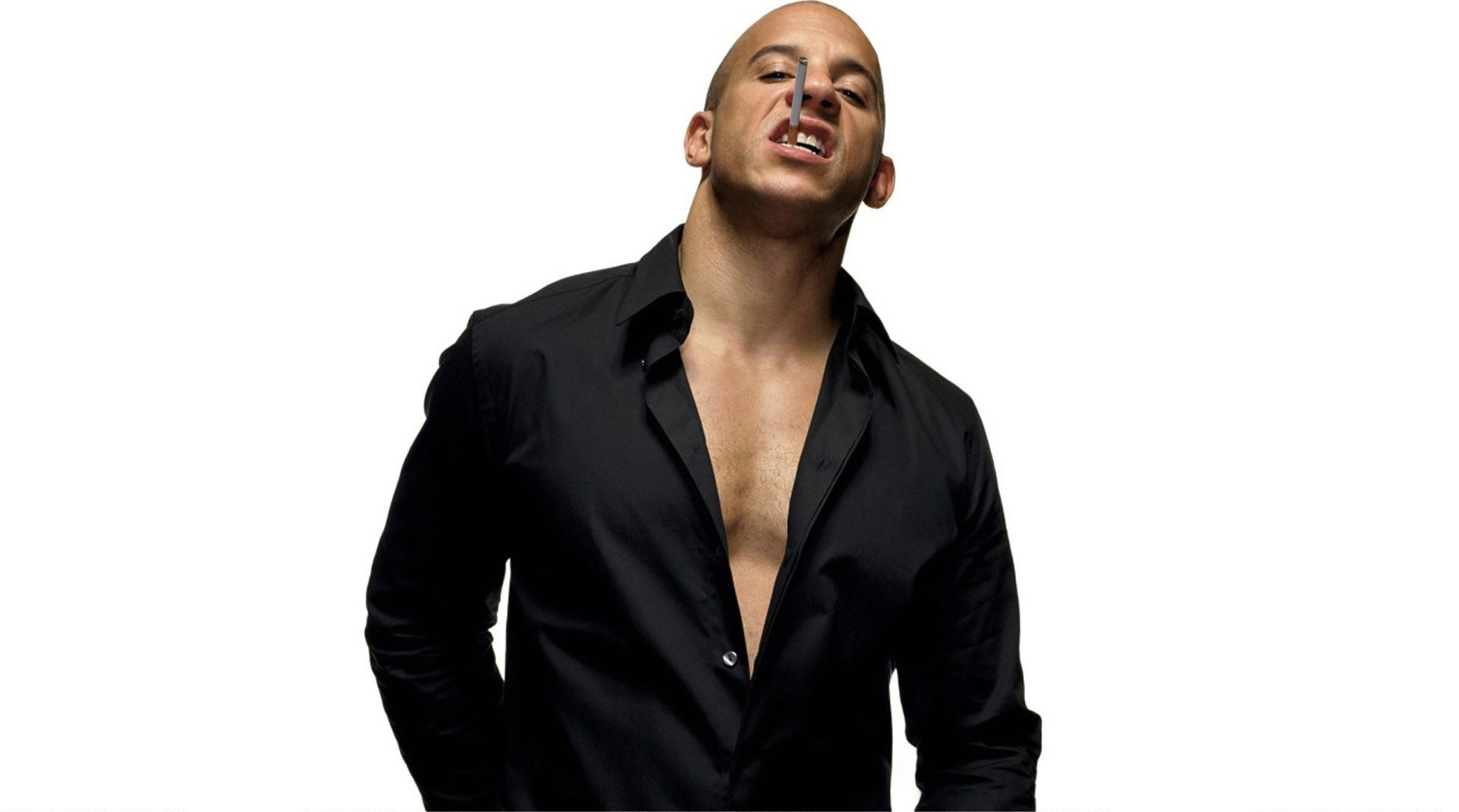 Vin Diesel High Quality Wallpapers