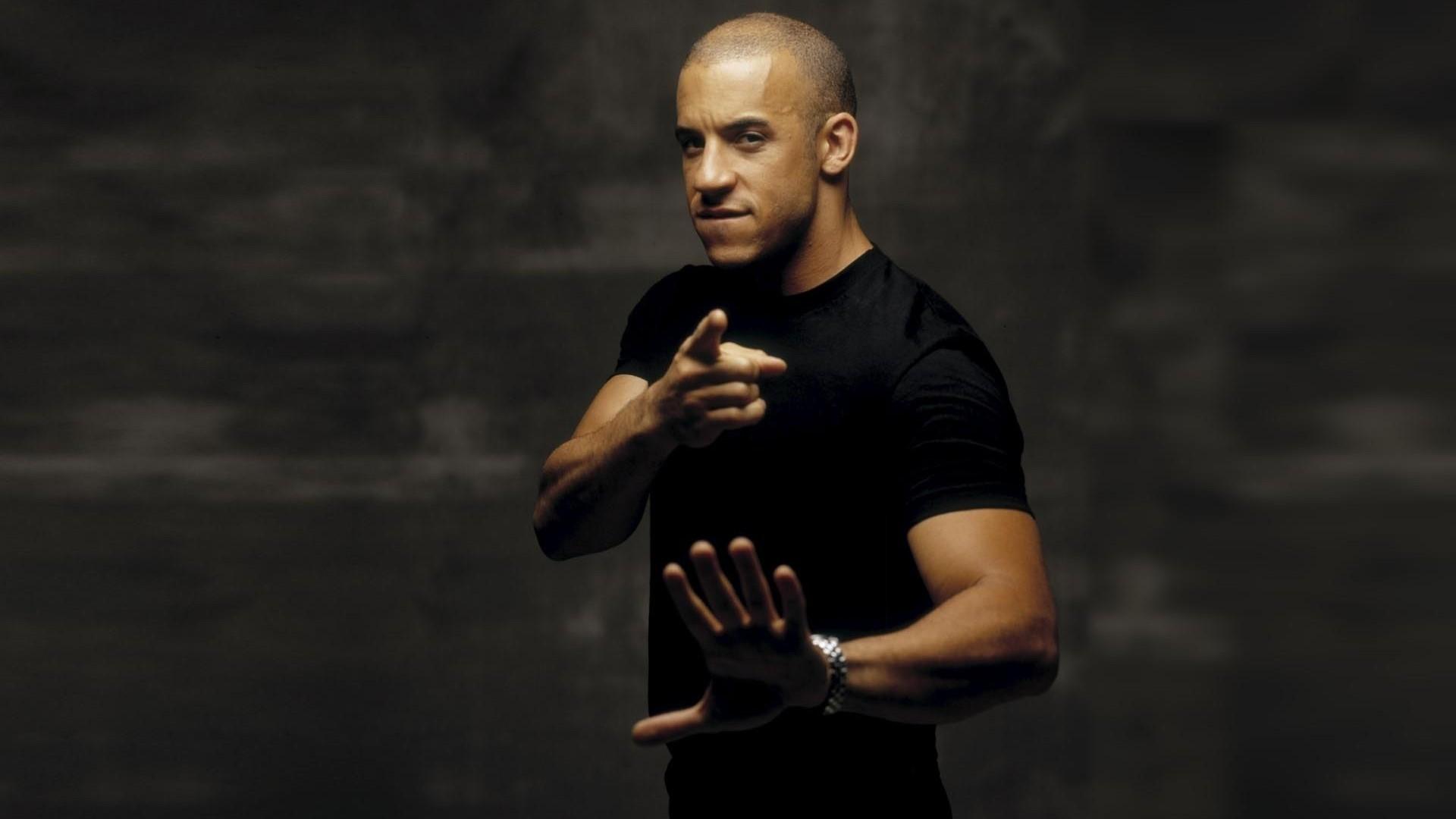 Vin Diesel Pictures