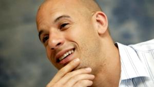 Vin Diesel Widescreen