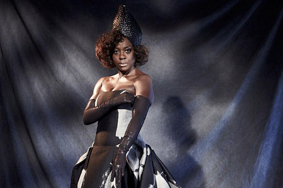 Viola Davis HD Wallpaper