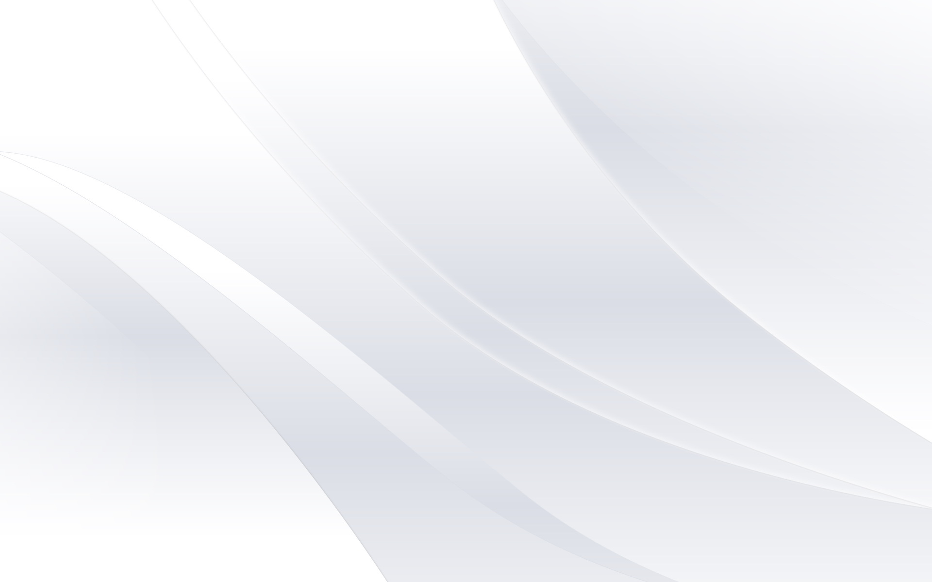 White Abstract Computer Wallpaper