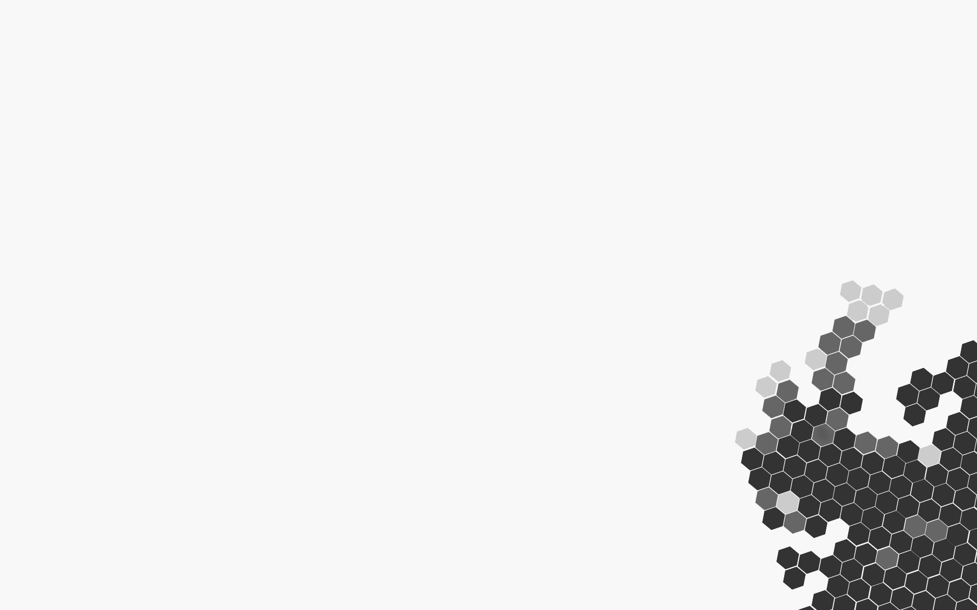 White Abstract Wallpaper For Computer