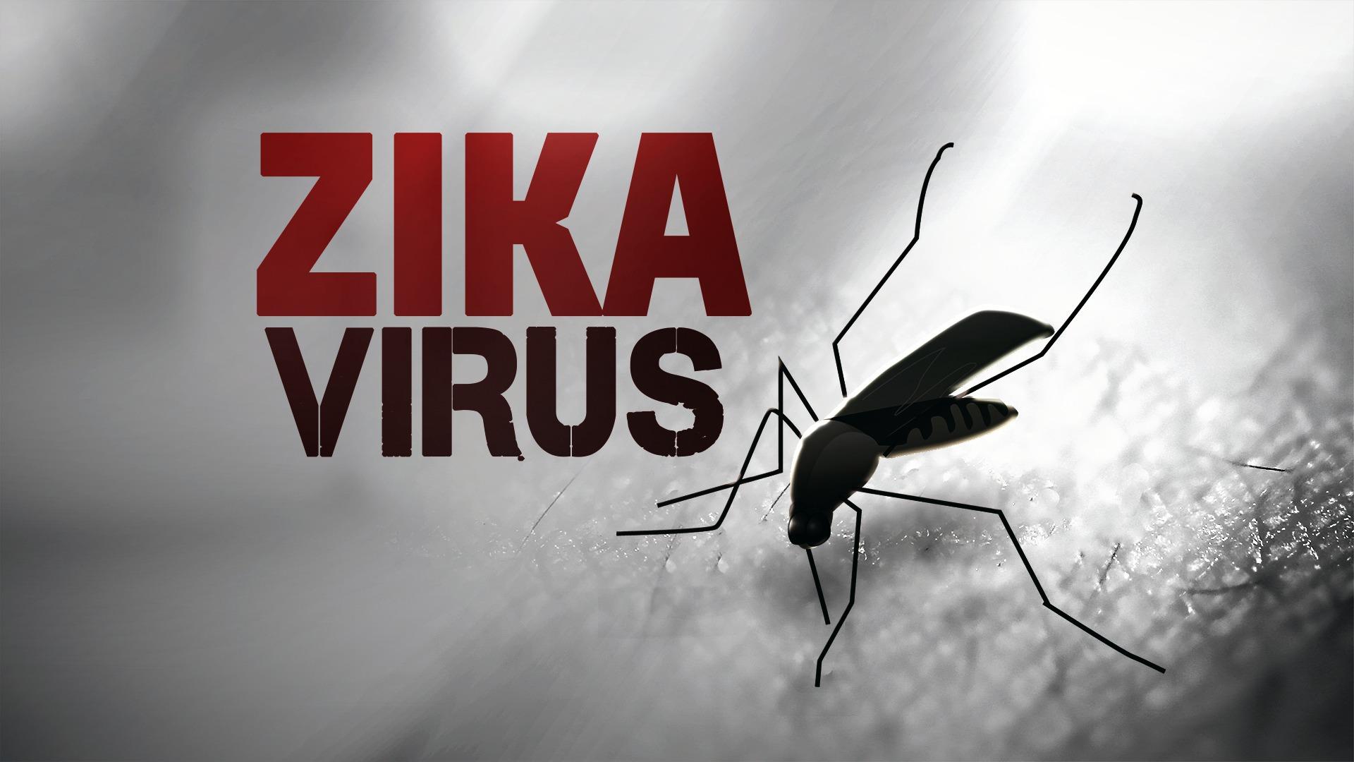 Zika Virus Pictures