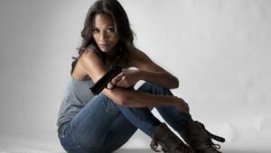Zoe Saldana Pictures