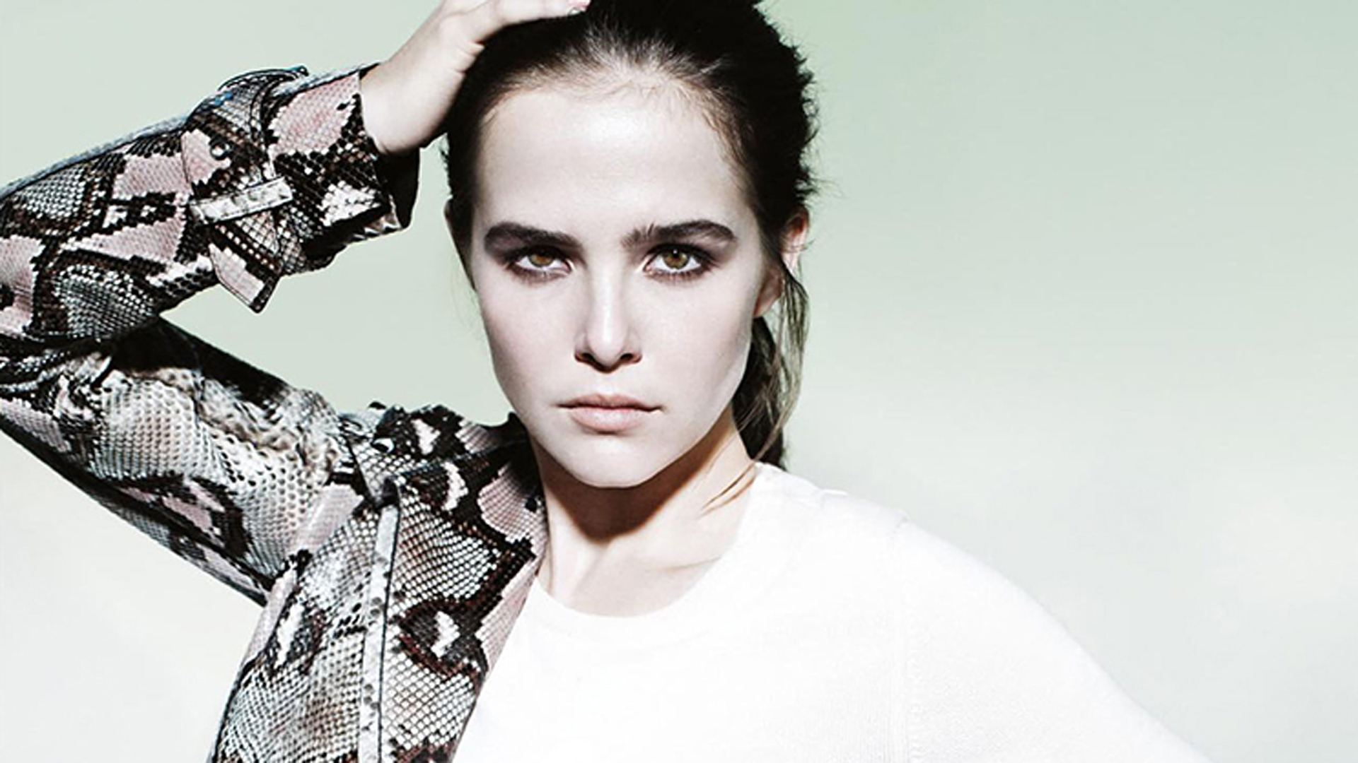 Zoey Deutch Wallpapers HD 14