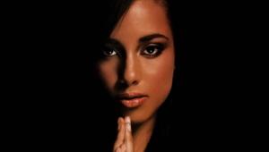 Alicia Keys Hd Background