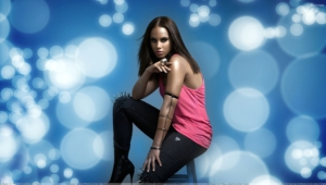 Alicia Keys Widescreen