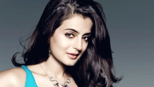 Ameesha Patel Background