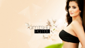 Ameesha Patel High Definition Wallpapers