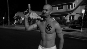 American History X Background