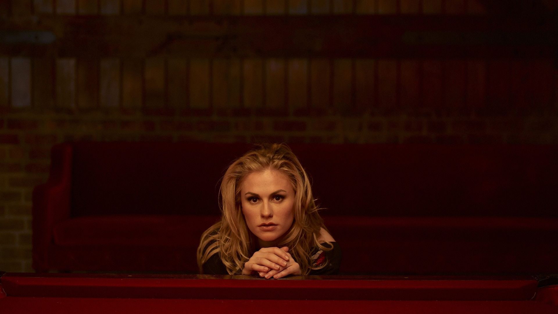 Anna Paquin Pictures