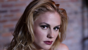 Anna Paquin Widescreen