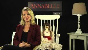 Annabelle Wallis Photos