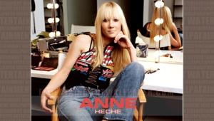 Anne Heche Background
