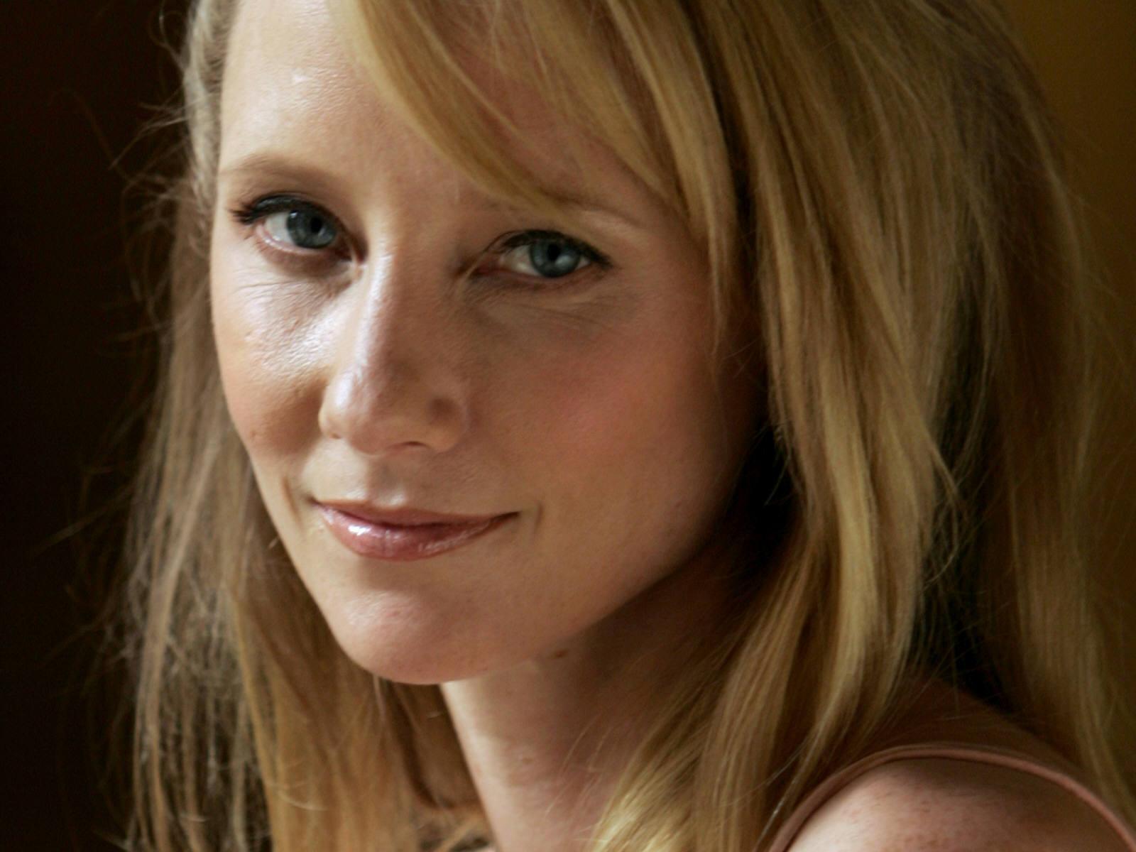 Anne Heche