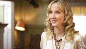 Anne Heche Photos