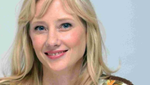 Anne Heche Pictures