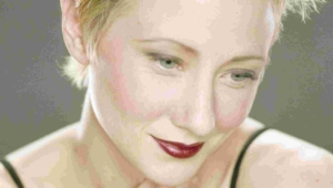 Anne Heche Wallpaper