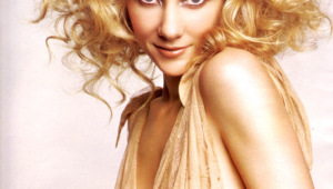 Anne Heche Iphone Background