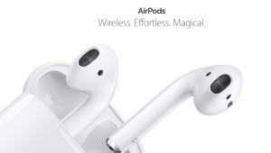 Apple Airpods Photos