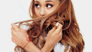 Ariana Grande Iphone Sexy Wallpapers