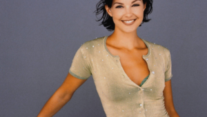 Ashley Judd Background