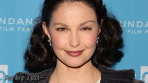 Ashley Judd Images