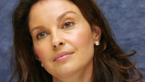 Ashley Judd Sexy Wallpapers