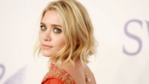 Ashley Olsen Hd Wallpaper