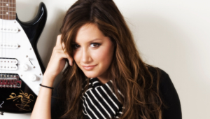 Ashley Tisdale Wallpaper For Computer
